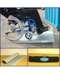 wheelchair ramps how to choose