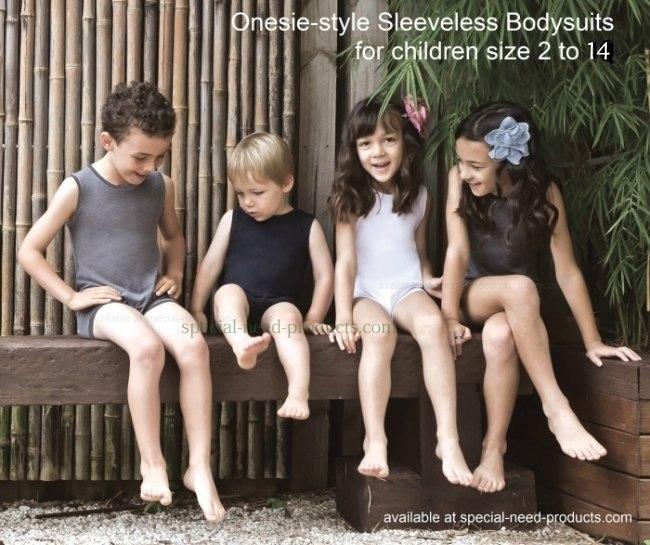 Onesie bodysuit for kids size 2 to size 14 bodysuits