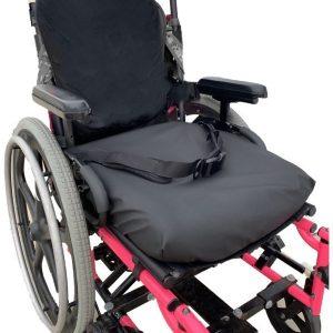 Wheelchair Seat cover is waterproof